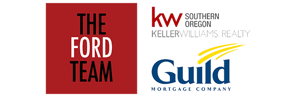 The Ford Team at Keller Williams