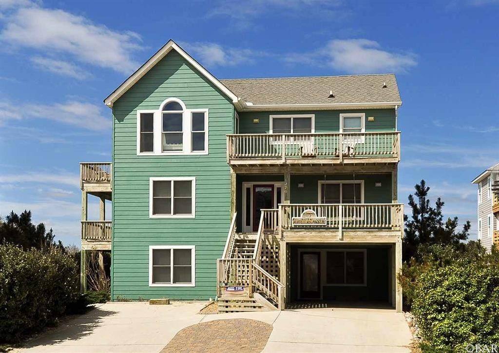 Beautiful Home in the Villages of Ocean Hill in Corolla, NC