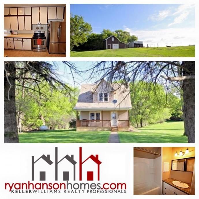 First look at 4 bedroom farmhouse on 10 acres near for 4 bedroom farmhouse