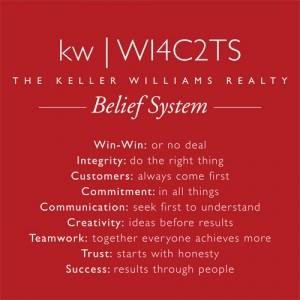 KW Belief