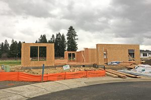 Heights at Pleasant Valley Lot 51. 14303 NE 51st Ct Vancouver WA 98686