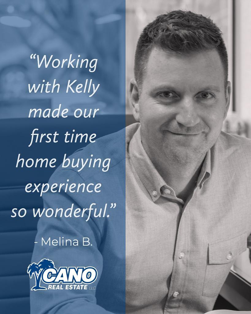 Kelly Winn client testimonial