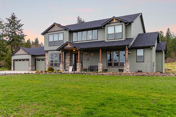15301 NE 182d Ave, Brush Prairie WA 98606