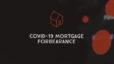 COVID019 Mortgage Forbearance