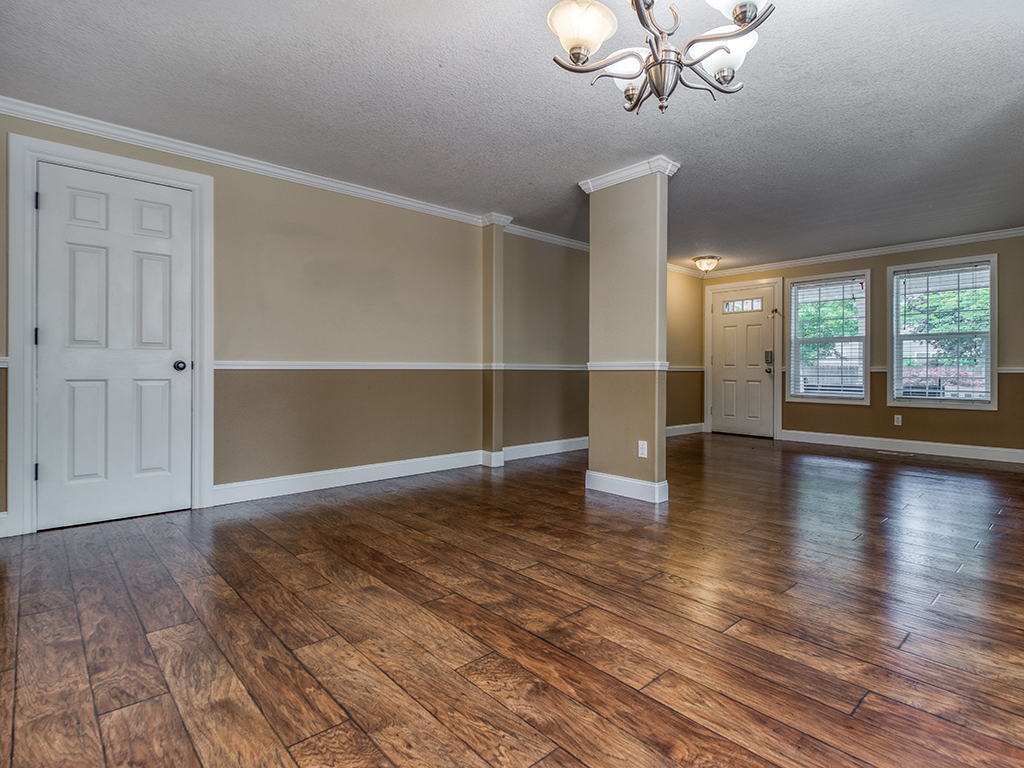 Living and dining rooms - 2618 NW 11th St, Battle Ground, WA 98604