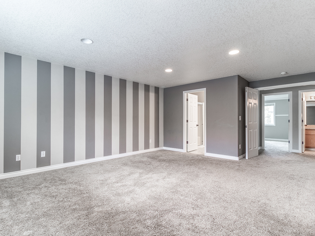 Primary bedroom suite - 2618 NW 11th St, Battle Ground, WA 98604