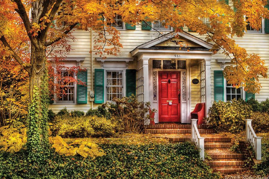 Home Maintenance Checklist for Fall | Virginia, Maryland, and Washington,  D.C. Real Estate :: Arlington Realty, Inc.