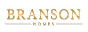 Branson Home Logo