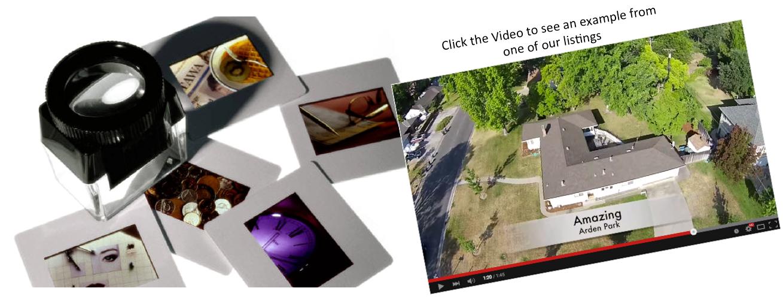 Listing Marketing Videos