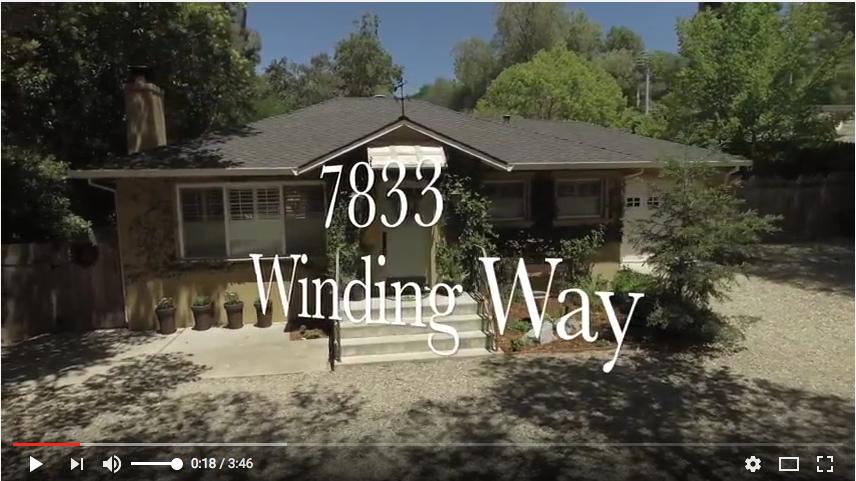 7833 Winding Way