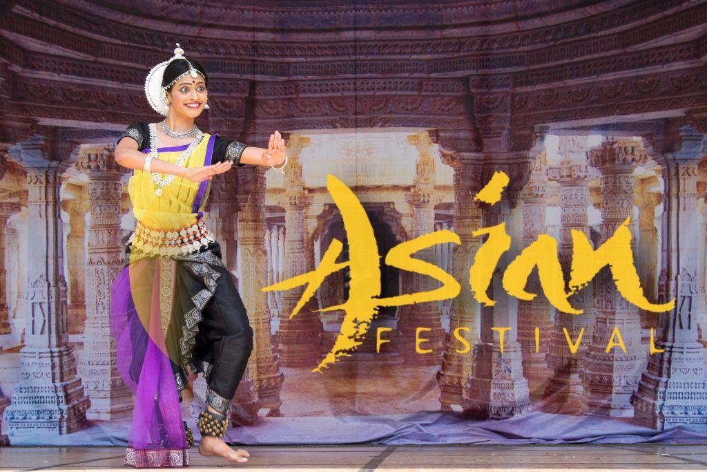 Asian Fest 2017