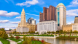 Columbus is the Fastest Selling Market in the U.S.!