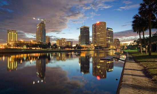 Tampa Florida Area Real Estate Dalton Wade Real
