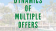 Dynamics Of Multiple Offers