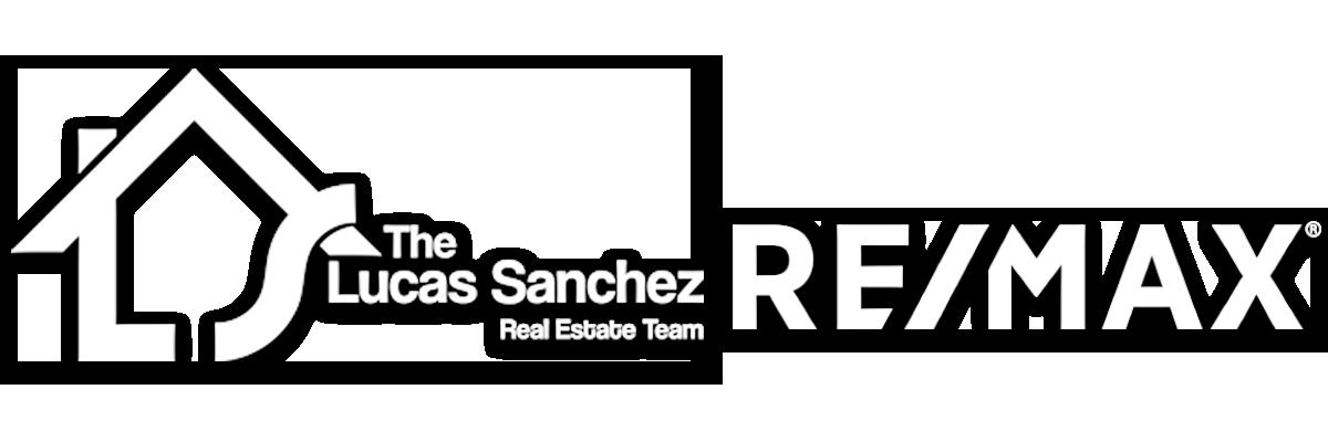The Lucas Sanchez Real Estate Team
