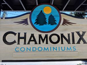 Chamonix Condos