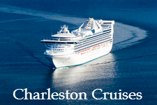 Charleston Cruises