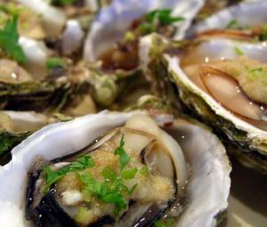 Charleston Oyster Roast