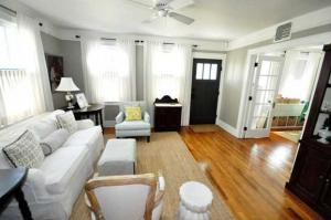 Wagener Terrace Room