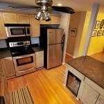 Kitchen at 24 Wyecreek Ave Charleston, SC