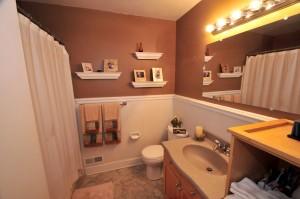 Bathroom at 455 Lydia Drive, Charleston, SC 29412