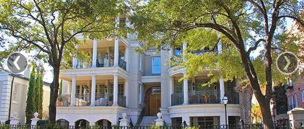 French Quarter Charleston SC