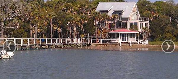 Goat Island SC Real Estate