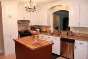 455 Lydia Drive Charleston, SC kitchen