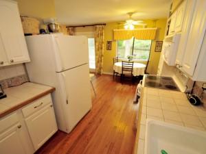 Kitchen at 1307 Shire Road, Mount Pleasant, SC