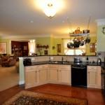 Kitchen in 2244 Ashley Crossing #232