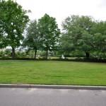 neighborhood park in White Gables