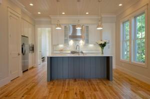 Kitchen at 301 Shelmore, Mt. Pleasant