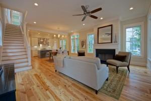 301 Shelmore Living Room