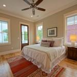 bedroom at 301 N. Shelmore