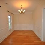Dining room at 609 Cloudbreak Court, Charleston, SC 29412