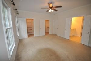 609 Cloudbreak Court master bedroom