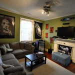 138 Coming Street Living Room