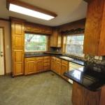 Kitchen at 1253 Wisteria Road