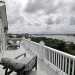 Water views from 104 Palm Boulevard, Isle of Palms, SC