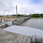 104 Palm Boulevard deepwater dock