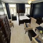 120 Mary Ellen Drive master bedroom