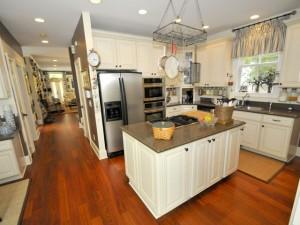 kitchen at 120 Mary Ellen Drive, Charleston, SC