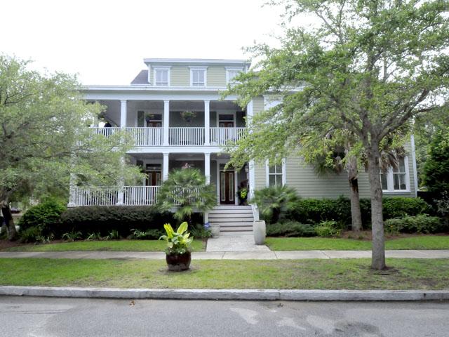 120 Mary Ellen Drive, Charleston, SC 29403