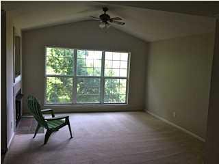 Living room at 700 Daniel Ellis Drive #4305