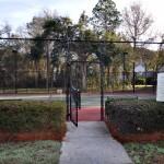Tennis Courts at The Peninsula James Island, SC