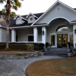 Clubhouse at The Peninsula on James Island