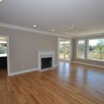 2495 Worthington Drive open floor plan