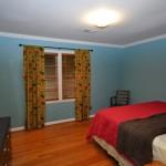 880 Quail Drive bedroom