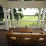 Golf course views from 1437 Burningtree Road