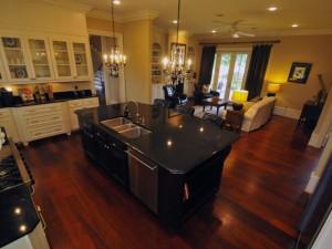 Kitchen at 1437 Burningtree Road